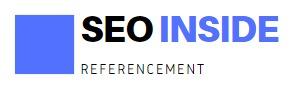 SEO Inside >> Agence de Référencement Naturel Logo