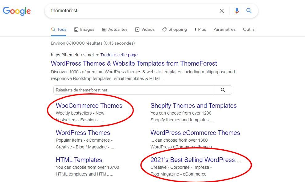 wordpress themeforest