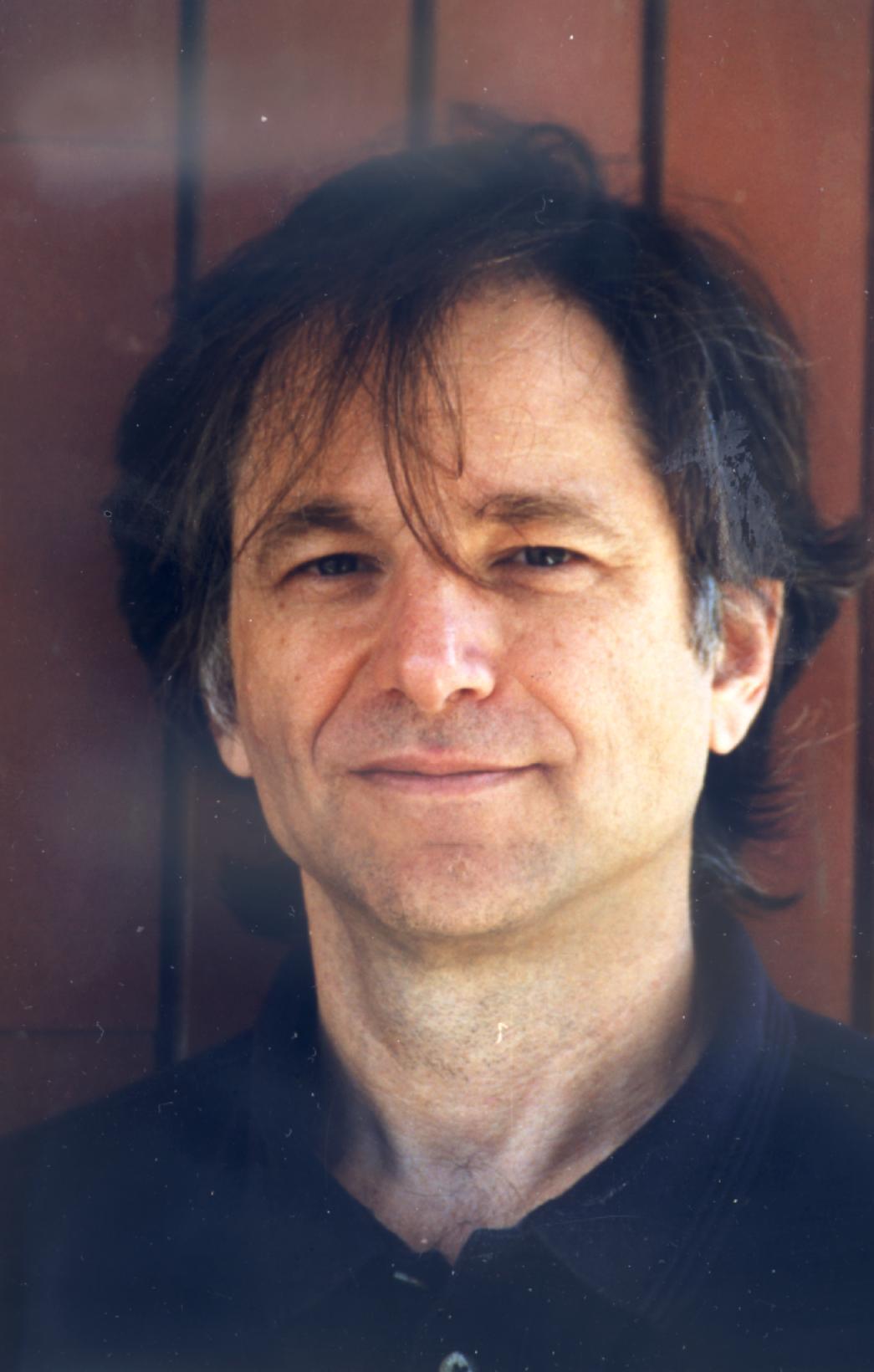 Leonard Adleman